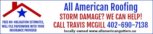 All american banner
